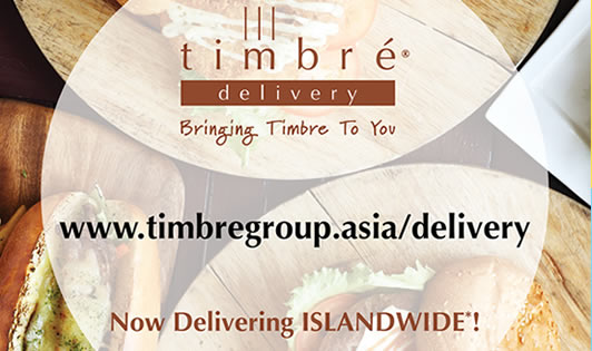 Timbre Delivery