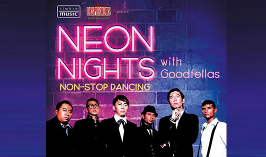 Neon Nights with Goodfellas